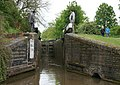Gregory's Mill Top Lock - geograph.org.uk - 1348580.jpg
