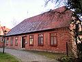 Grevesmuehlen Kirchplatz 4 Pfarrhaus 2013-12-02.JPG
