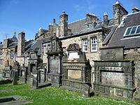 Greyfriars Kirkyard, east wall.jpg