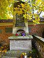 GrobowiecSzczepanaHumberta-CmentarzRakowicki-POL, Kraków.jpg