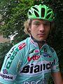 Grotenberge (Zottegem) - Omloop Het Nieuwsblad Beloften, 5 juli 2014 (B023).JPG