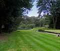 Grounds at Linn House - geograph.org.uk - 1514075.jpg