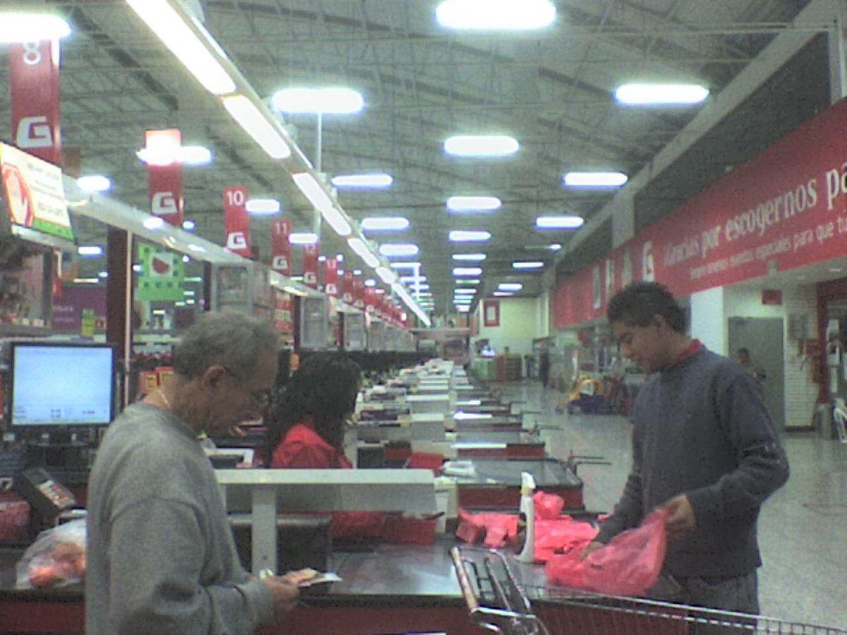 En el centro comercial - 3 part 3