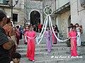 """Guardia Sanframondi (BN), 2003, Riti settennali di Penitenza in onore dell'Assunta, la rappresentazione dei """"Misteri"""". - Flickr - Fiore S. Barbato (3).jpg"""
