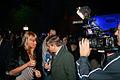Guerra interviewing Caroline Bittencourt.jpg