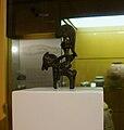 Guerrer de Moixent, Museu de Prehistòria de València, procedent de la Bastida de les Alcusses.JPG