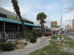 Hình nền trời của Gulf Shores