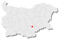 Gulubovo location in Bulgaria.png