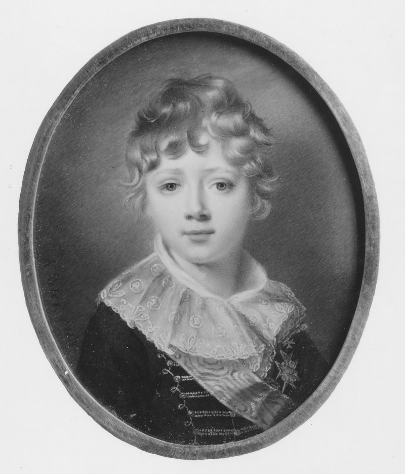 Gustav, Prince of Vasa (Pehr Köhler) - Nationalmuseum - 24634.tif
