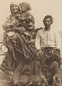 Gypsy family from Serbia.jpg