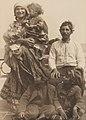 Gypsy family from Serbia.jpg