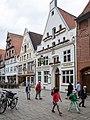 Häuser in der Grapengiesserstaße in Lüneburg.jpg