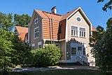 Håkansböle manor in Vantaa in 2018.jpg