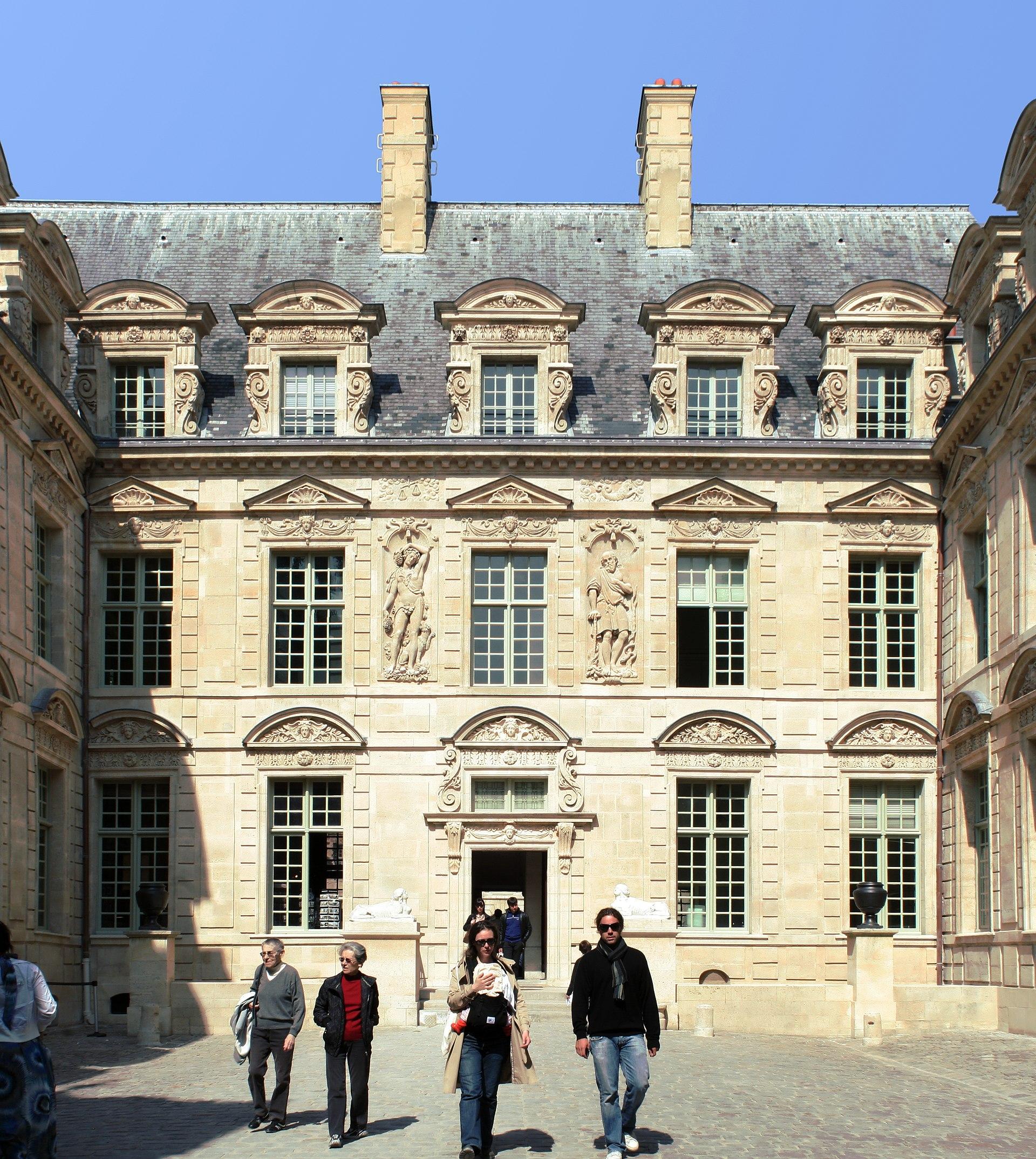 Marienbad Hotel Paris