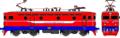 HŽ 1141 series locomotive drawing original livery.PNG