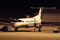 HA-FAN - E120 - Budapest Aircraft Service