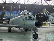 HAFm F-86D 7110