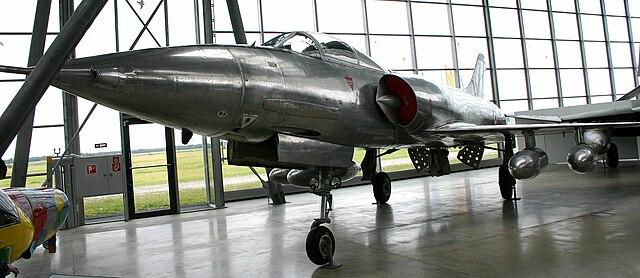 HAL HF-24 Marut