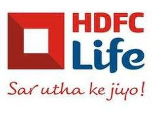 HDFC Life - Image: HDFC Life Logo