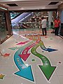 HK 上環 Sheung Wan 信德中心 Shun Tak Centre mall morning August 2019 SSG 13.jpg