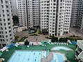 HK 杏花邨 Heng Fa Chuen view clubhouse Swimming Pool May 2017 Lnv2 04.jpg