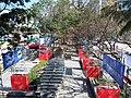 HK CWB 銅鑼灣 Causeway Bay 維多利亞公園 Victoria Park 年宵花市 Lunar New Year Fair Market 高士威道 Causeway Road January 2019 SSG 05.jpg