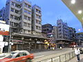 HK evening Kln City 賈炳達道 Carpenter Road 03.jpg