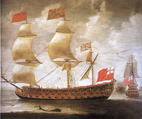 Image illustrative de l'article HMS Prince Royal