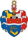 Huy hiệu của Szirmabesenyő
