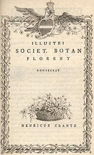 Luxembourgian botanist