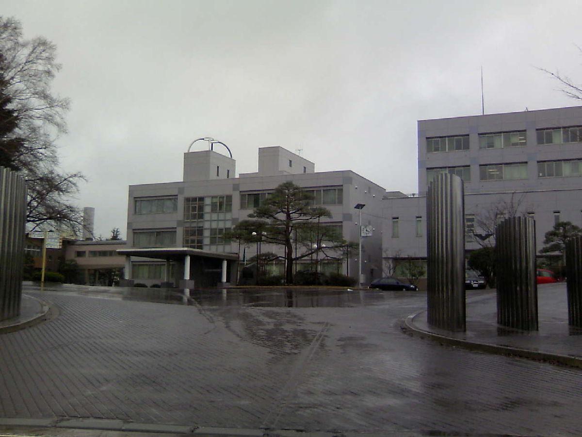 八戸工業高等専門学校