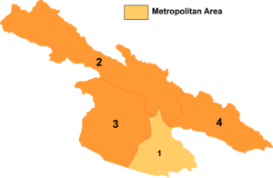 Haibei Tibetan Autonomous Prefecture