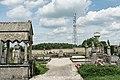 Haillainville, cimetière, vue depuis l'entrée.jpg