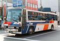Hakodatebus fuso K-MS615S fulldeckerII.jpg