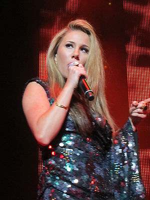 Haley Reinhart - Reinhart in July 2011