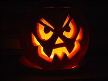 Come Fare Zucca Di Halloween Video.Zucca Wikipedia
