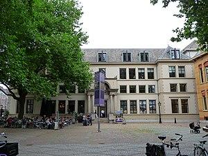 Utrecht Archive - Utrecht Archive, Hamburgerstraat 28, Utrecht