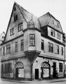 Hanau Altstadt - Haus Bangerstraße Ecke Metzgerstraße.png