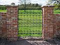 Hanbury Hall Gardens - wrought iron gate.jpg