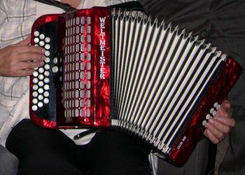 Diatonikus harmonika