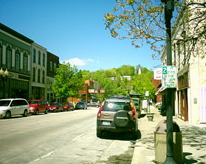 Hannibal, Missouri - Hannibal