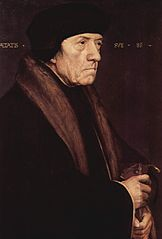 Dr. John Chambers, Leibarzt König Heinrichs VIII. (1470-1549)