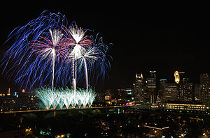 Minneapolis Aquatennial - Image: Happy 70th aquatennial minneapolis