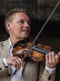 Harald Haugaard Danish violinist and composer