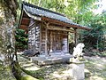 Hatta, Echizen, Nyu District, Fukui Prefecture 916-0264, Japan - panoramio (13).jpg