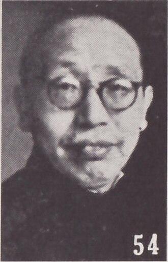 Xikang - Image: He Guoguang