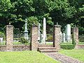 Hebron Church Bucksville SC Henry Buck Family Graveyard Jun 10.JPG
