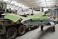 Heinkel He162A-2 Volksjäger '120235' (14053559334).jpg