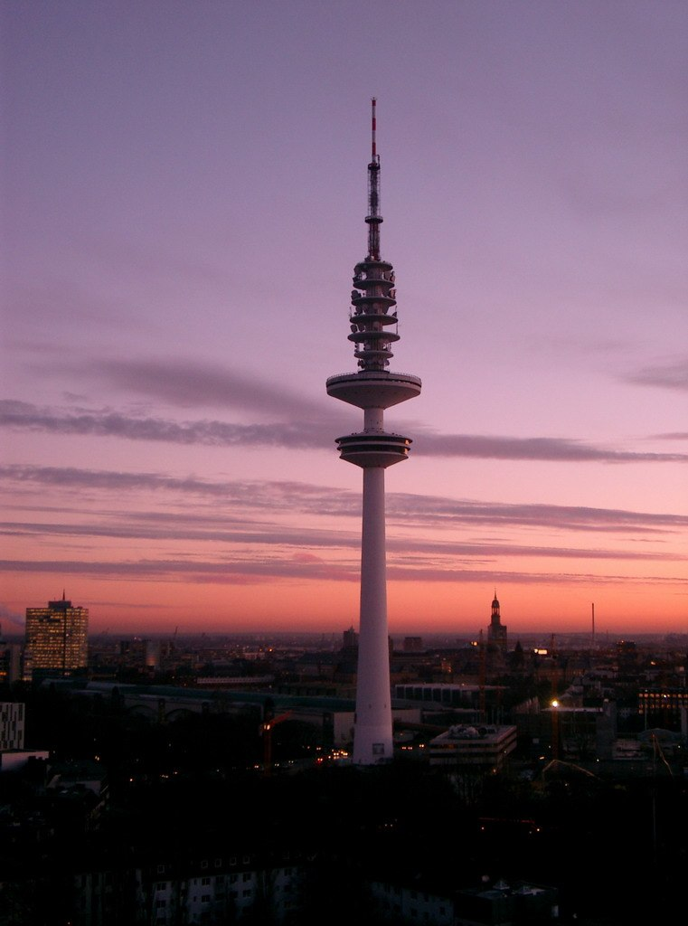 HeinrichHertzTurm