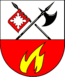 Blason de Hemmingstedt